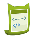 Green, Html Icon