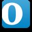 Blue, Opera Icon