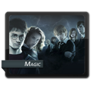 Magic, Movies Icon