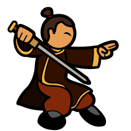 Sokka Space Sword Icon Download Free Icons