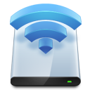 Mobile, Wireless Icon