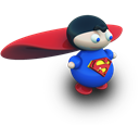 Archigraphs, Superman Icon