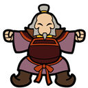 General, Iroh Icon