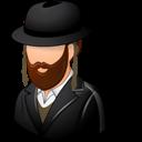 Jew, Male Icon