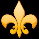 Fleur, Lys Icon
