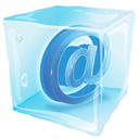 Contact, Ice Icon