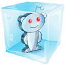 Ice, Reddit Icon