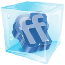 Friendfeed, Ice Icon