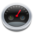 Mobile, Settings Icon