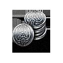 Riches, Viking Icon
