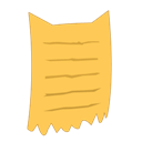 File, Unknown Icon