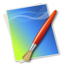 App, Brush Icon