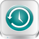 Machine, Png, Time Icon
