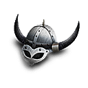 Helmet, Viking Icon
