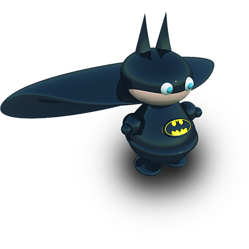 Archigraphs, Batman Icon