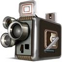 Old, Videos Icon