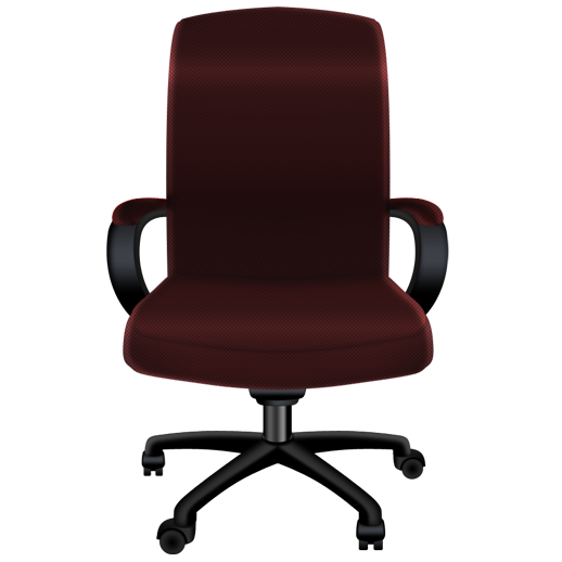 Amaranto, Chair, Office Icon