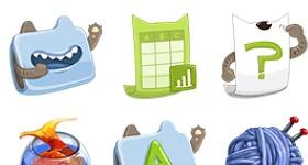 Littlear Icons