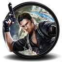 Justcause Icon