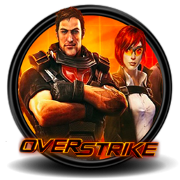 Game, Overstrike Icon