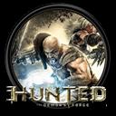 Hunted, Tdf Icon