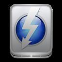 Eqo, Thunderbolt Icon