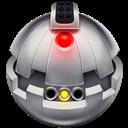 Detonator, Kajdax, Thermal Icon