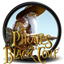 Black, Cove, Game, Of, Pirates Icon
