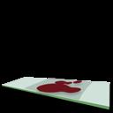 Blood, Slide Icon
