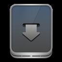 Eqo, Jdownloader Icon