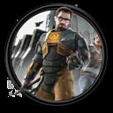 Game, Half, Life Icon