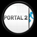 Game, Portal Icon