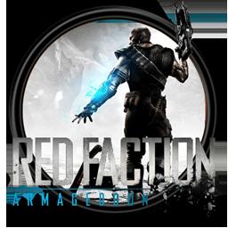 Armageddon, Rf Icon