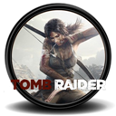 Game, Raider, Tomb Icon