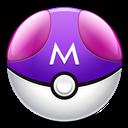 Ball, Master Icon