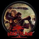 Dead, Game, Island Icon