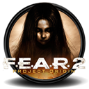 Fear, Game Icon