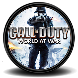 At, Call, Duty, Of, War, World Icon