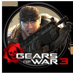 Gearsofwar Icon