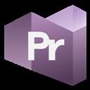 Premierepro Icon