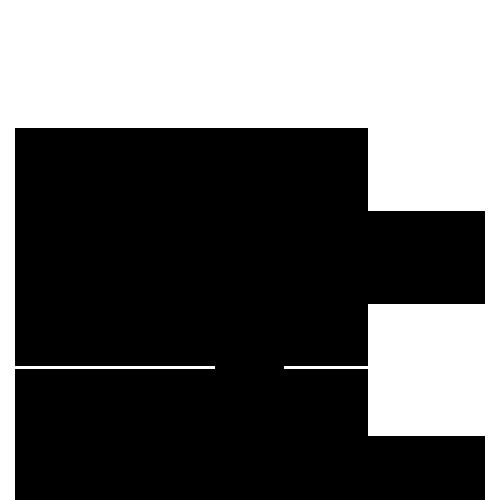 Black, Channel, Mirror, Universal Icon