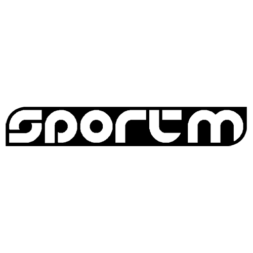 Black, m, Sport Icon