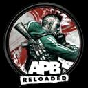Apb, Reloaded Icon