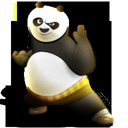 Giant, Panda Icon