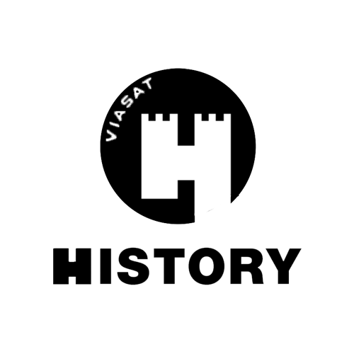 Black, History, Viasat Icon