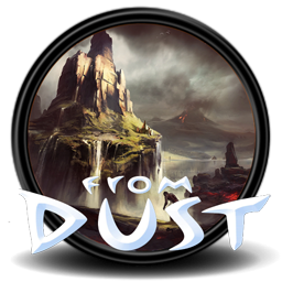 Dust, From, Ubisoft Icon