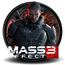 Effect, Mass Icon