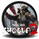 Shogun, Total, War Icon