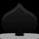 Game, Spades Icon