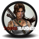 Raider, Tomb Icon